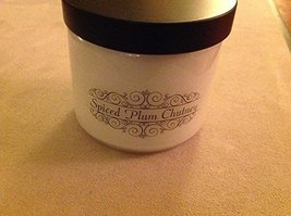 Milkhouse Creamery Soy Beeswax Scented Candle 5.3 Oz Traveler (Spiced Plum Ch...