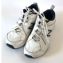 $89 New Balance 608V4 Trainers Sneakers Mens Shoes Size 9.5 image 4