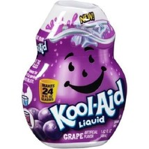 Kool-Aid Grape Flavor Enhancer Liquid Drink Mix - $8.50