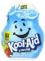 Kool-Aid Tropical Punch Flavor Enhancer Liquid ... - $8.50