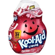 Kool-Aid Cherry Flavor Enhancer Liquid Drink Mix - $8.50