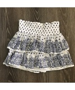 Justice Size 10 Skirt - $10.99