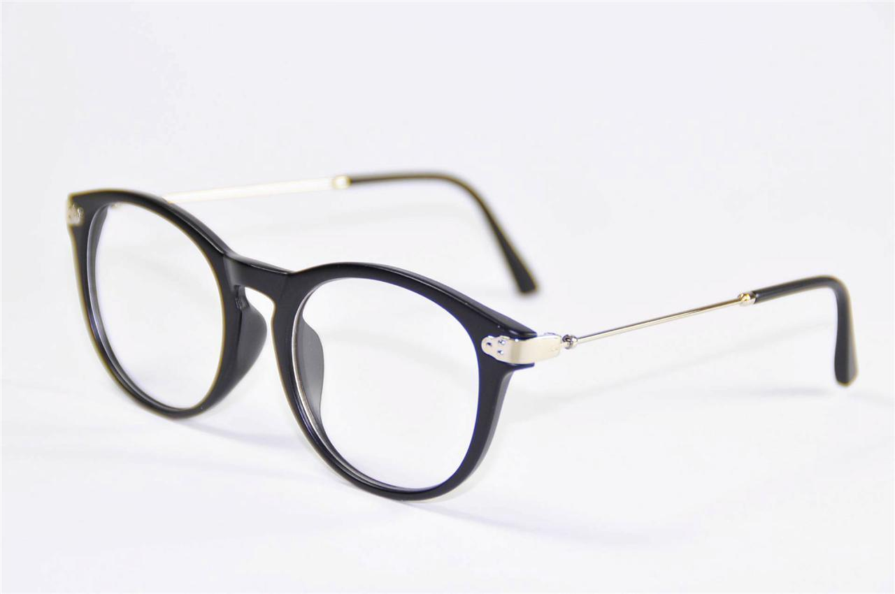 Wire Frame Glasses Trend : Fashion Vintage Womens Cat Eye Glasses Frames Wire ...