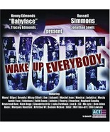 Wake Up Everybody by Various Artists CD & DVD - $6.41