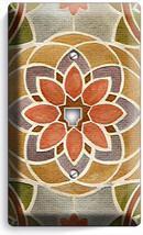 Tuscan Kitchen Stone Tile Print Phone Jack Telephone Wall Plate Cover Art Decor - $8.90