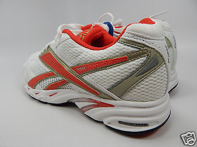 REEBOK TAIKAN IB BOOST WOMEN'S RUNNING SHOES SIZE US 8.5 M (B) EU 39 RED WHITE