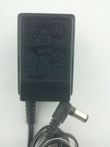 AC Adapter 9VDC 100mA 120vAC for Uniden Model AD-600 - $7.67
