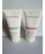 2 x Elizabeth Arden Cleanser 1- 2-in-1 All Types & 1 Dry Sensitive Skin ... - $37.13