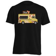 Pizza Van Vintage Men's T-Shirt/Tank Top p404m - $14.32+