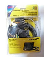 Valley 30606 Universal Combination 7 & 4 Wiring Harness New - $26.73