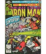 Iron Man #143 ORIGINAL Vintage 1981 Marvel Comics   - $13.99