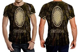 Bring Me The Horizon sempiternallyhuman Tee Men - $21.80
