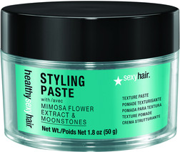 Sexy Hair Healthy Sexy Hair Styling Paste Texture Pomade 1.8oz - $13.69