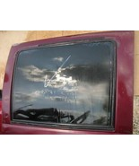 RIGHT SIDE REAR DOOR 99 00 Chevy Crew Cab 5.7L 6.5L 7.4L Only Manual R128923 - $324.47