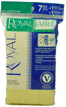 Royal Type V Vacuum Cleaner Bags RO-AR10125 - $23.44