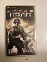 Medal of Honor (1999) (Sony PSP, 2009) - $12.38