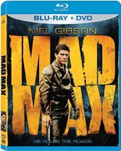 Mad Max (Blu-ray + DVD)