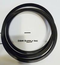 Heavy Duty Belt to fit Sears Snow Thrower 47846 Fits John Deere 47278 an... - $29.89