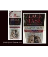 Dr. Empress Black Mask Peel-Off 4.05 OZ Whitening Cleaning - $7.99