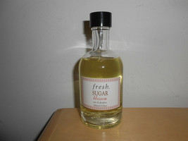 Fresh Sugar Blossom Eau de Parfum Splash 3.4 oz 100 ml Used 95% Full - $120.93