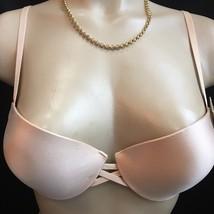 Wonderbra Nude Shape of Hot Push Up Bra 7844 NEW 36B - $21.95