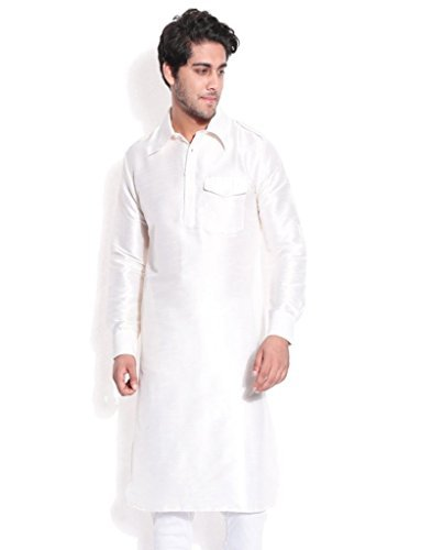 Primary image for Royal Men's Stylishcolor Kurta