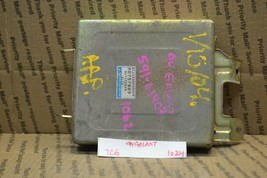 1994 1995 Mitsubishi Galant Transmission Cont Unit TCU MD757009 Module 1... - $7.69