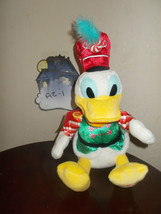 Hallmark Disney Donald Duct Nutcracker Sweets - $17.99