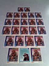 ***MARTIN DEL RAY***   Lot of 24 cards / MUSIC - $9.99