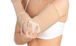 Self Warming Elbow Wrap