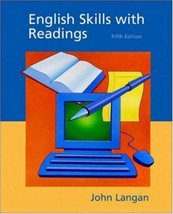 English Skills With Readings by Langan, John