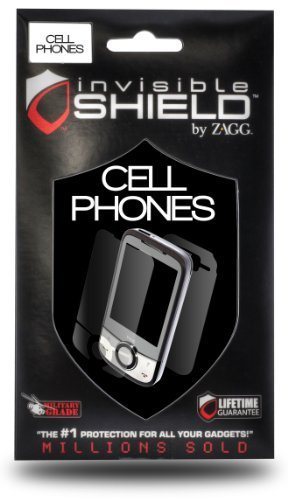 InvisibleShield for HTC Ozone - Screen [Wireless Phone Accessory]