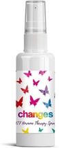 An item in the Health & Beauty category: CHANGES MTF Hormone Therapy Spray – Feminine Hormone FEMINIZER Spray LGBT