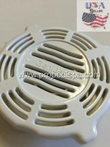 Genijet / geni jet old / new style pipeless motor cover / cap pedicure s... - $27.70+