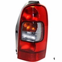 Fits 97-05 VENTURE Tail Lamp / Light Right Pass w/out Circuit Board - $43.95
