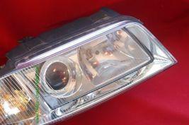 99-01 Audi A4 Sedan Avant HID XENON Headlight Lamp Right Side RH image 5