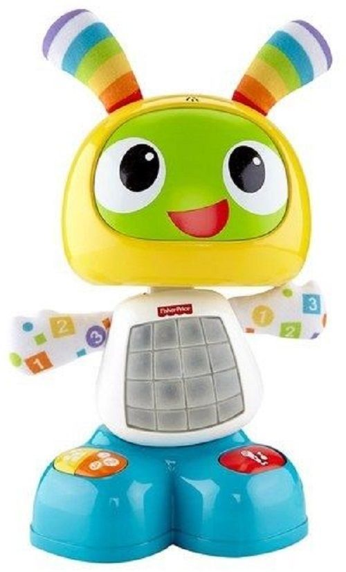 beatbo beats dance robot fisher price kids learning toy. Black Bedroom Furniture Sets. Home Design Ideas
