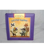 LET'S PULL TOGETHER Clever Little Tales Board Book - $4.96