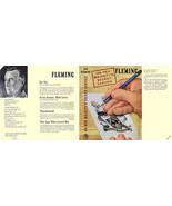 Fleming-Facsimile jacket 1st 1963 UK edition of ON HER MAJESTY'S SECRET ... - $21.56