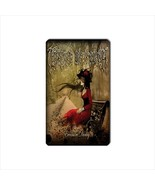 Cradle Of Filth Collectible Vinyl Magnet - $4.99