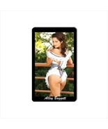 Ally Baggett Collectible Vinyl Magnet - $4.99