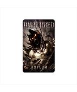 Disturbed Collectible Vinyl Magnet - $4.99