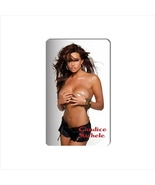 Candice Michele Collectible Vinyl Magnet - $4.99