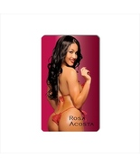 Rosa Acosta Collectible Vinyl Magnet - $4.99