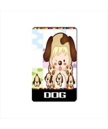 Year Of The Dog Collectible Vinyl Magnet - $4.99