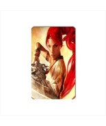 Red Sonja Collectible Vinyl Magnet - $4.99