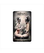 Moonspell Collectible Vinyl Magnet - $4.99