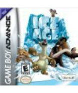 Ice Age [Game Boy Advance] - $3.75