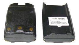 2X Replacement Vertex Li-ION 3200MAh Fits VX820, VX821, VX824, VX829, VX920 - $118.66