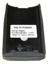 FOR YAESU RADIO VX-920 VX-929 VX-824 FOR FNB-V86 FNB-V87 FNB-V92 BATTERY - $60.75